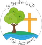St Stephen's C of E First School